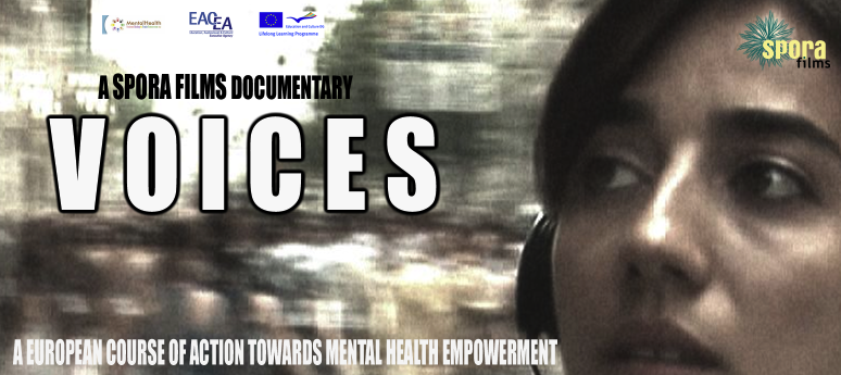 Voices · Documental
