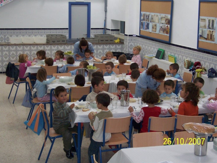 Assertive Communication & Conflict Resolution at school refectories and kindergarten