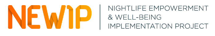 Nightlife, Empowerment and Well-being Implementation Project (NEWIP). Evaluation