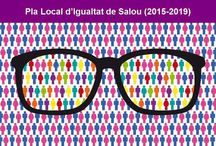 Local Action Plan for Gender Equality in Salou (2015-2019)