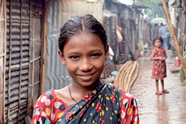 Urban Poverty Reduction in Bangladesh: The UPPR Experience