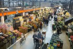 Food waste in the wholesale distribution in Barcelona: the case of Mercabarna