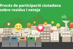 Citizen participation process on the waste management and cleaning service of El Prat