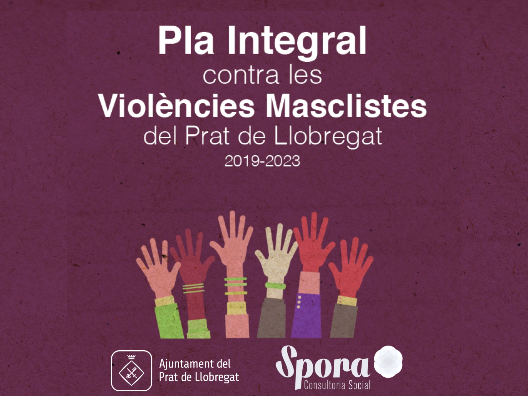 Integral Plan against Gender based Violence of El Prat de Llobregat