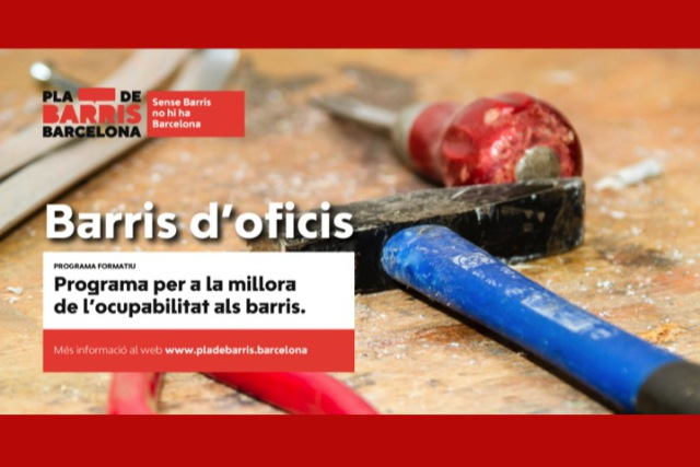 Barris d'Oficis program's evaluation