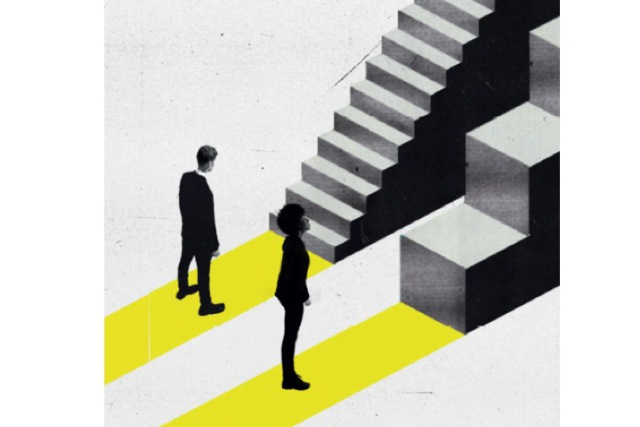 Equal opportunities for women and men in the workplace